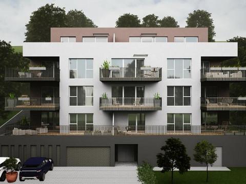 Wohnung in Gmunden