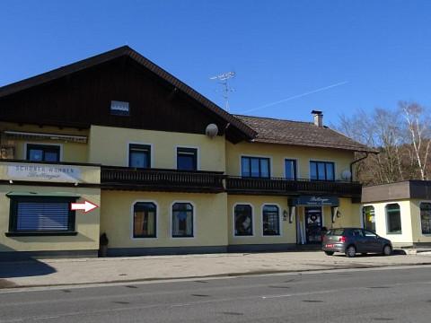Geschäft in Friedburg