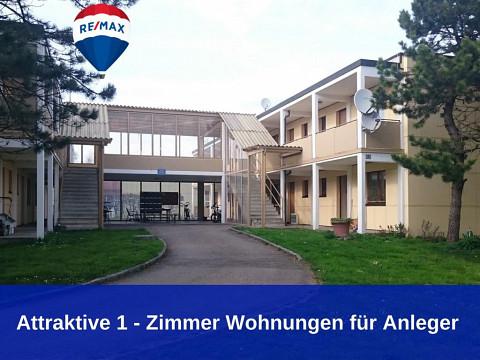 Wohnung in Meiningen