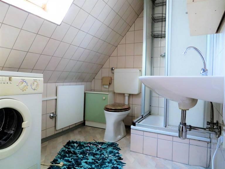 Badezimmer - Wohnung in Voitsberg zu mieten