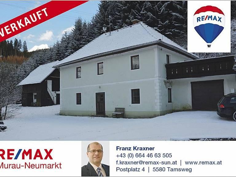 Verkauft Remax -