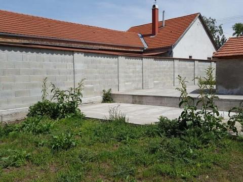 Baugrund Eigenheim in Jánossomorja