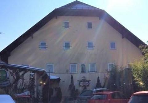 Mietwohnhaus in Grödig