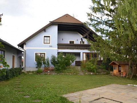 Haus in Gobelsburg
