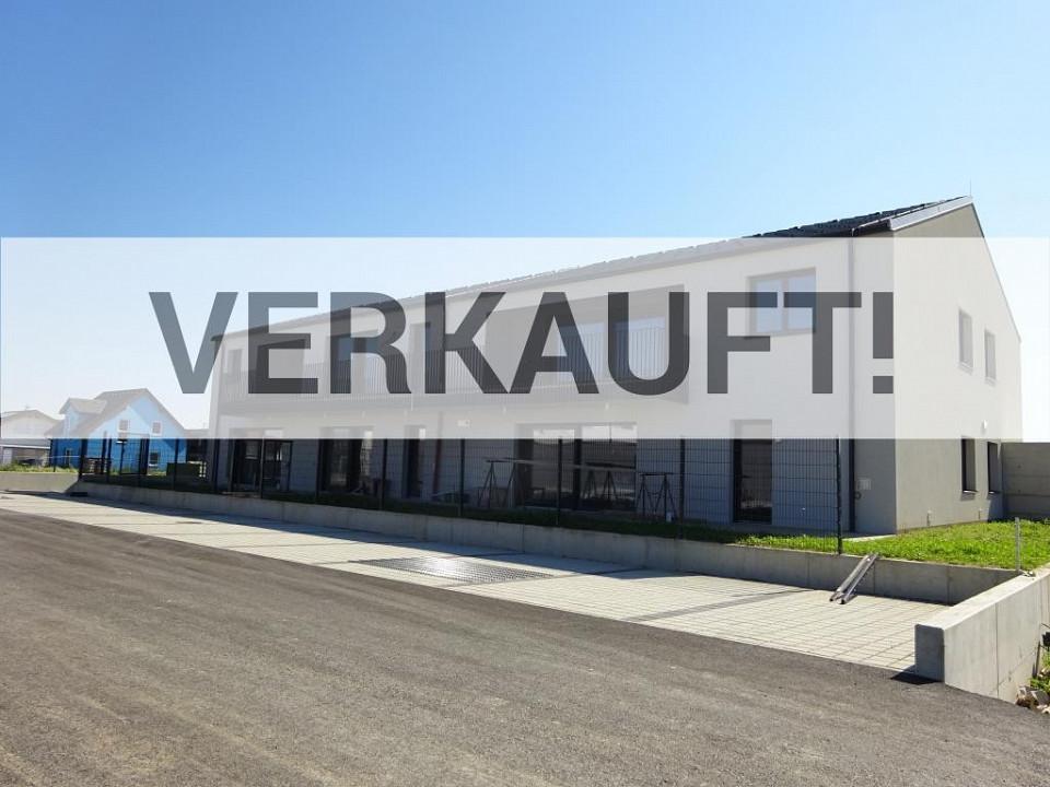 01 VERKAUFT - Eigentumswohnung Pixendorf