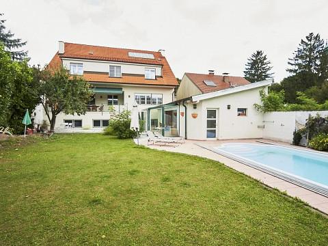 Haus in Langenzersdorf