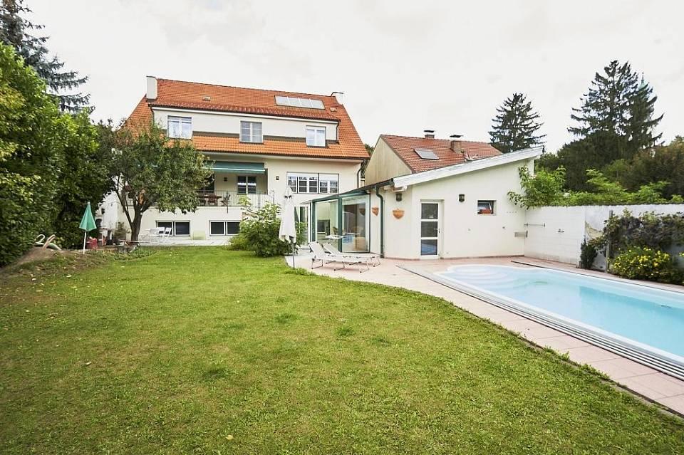EFH 2103 Langenzerdorf - Garten Pool