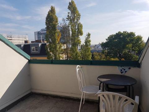 Wohnung in Wien, Meidling