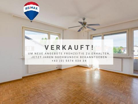 Wohnung in Lauterach