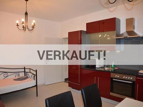 """VERKAUFT! - ETW 1050 Wien"""