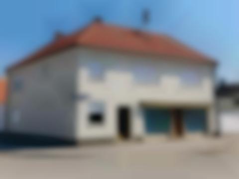 Haus in Oslip
