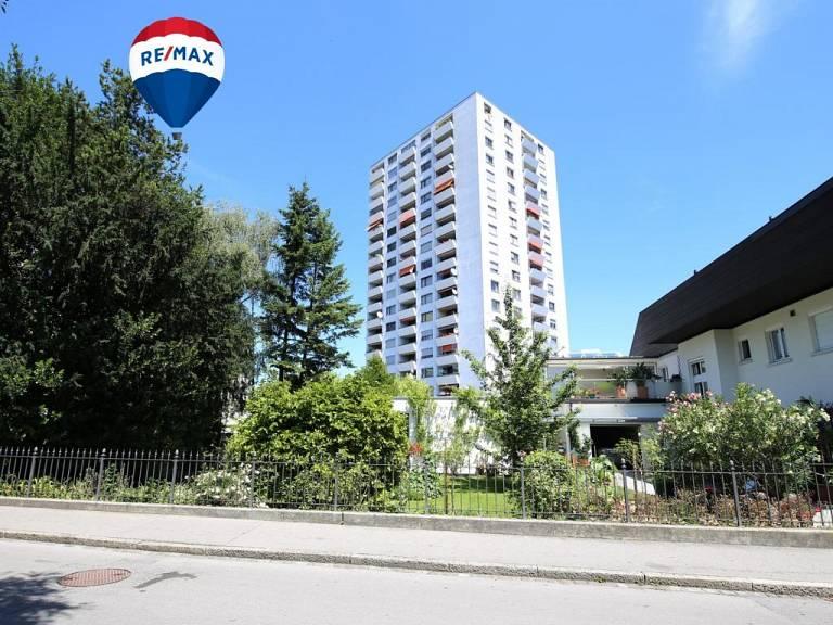 Außenansicht - Wohnung in Bregenz zu kaufen