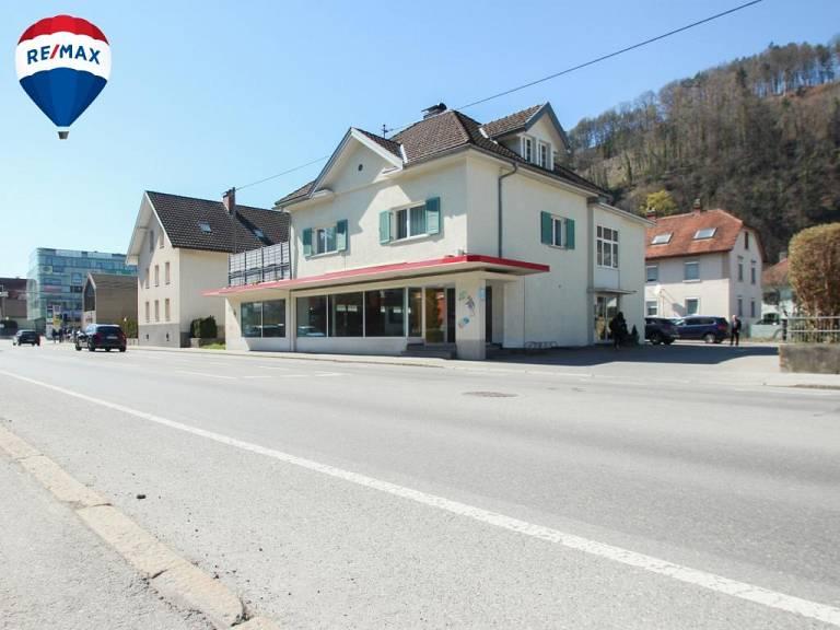 Titelbild - Geschäft in Feldkirch zu mieten