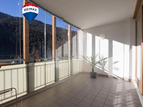 Wohnung in Sankt Gallenkirch / Gortipohl