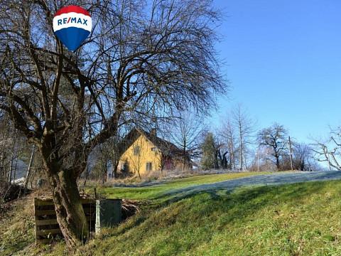 Baugrund Eigenheim in Schlins