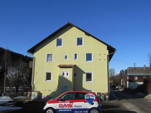Gewerbeobjekt in Steinhaus am Semmering