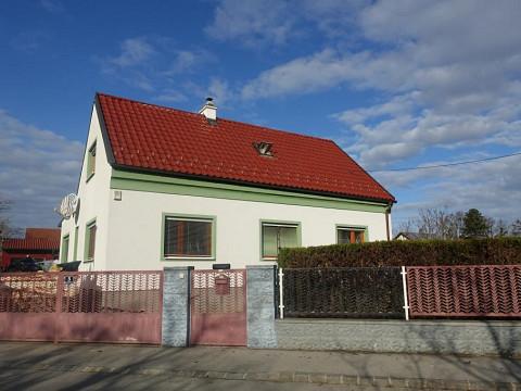 Haus in Deutsch-Wagram