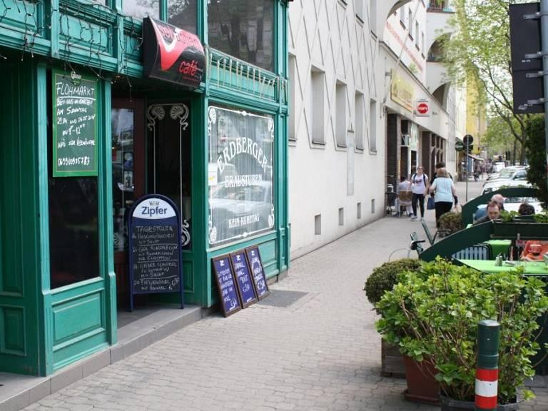IMG_1900 - Café in Wien, Landstraße zu mieten