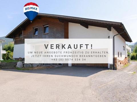 Haus in Feldkirch