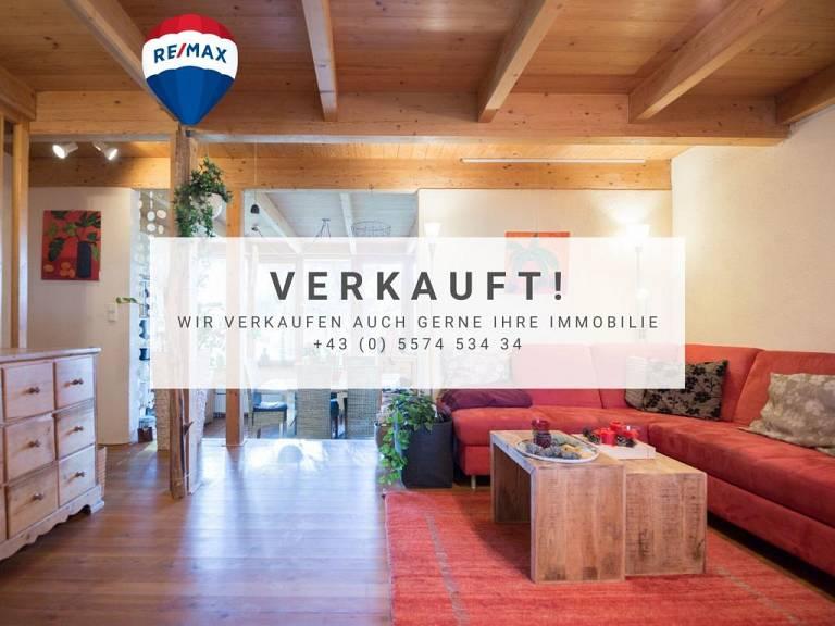 Wohnbereich - Reihenhaus in Bregenz zu kaufen