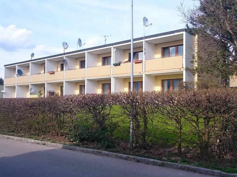 Außenansicht - Wohnung in Meiningen zu kaufen