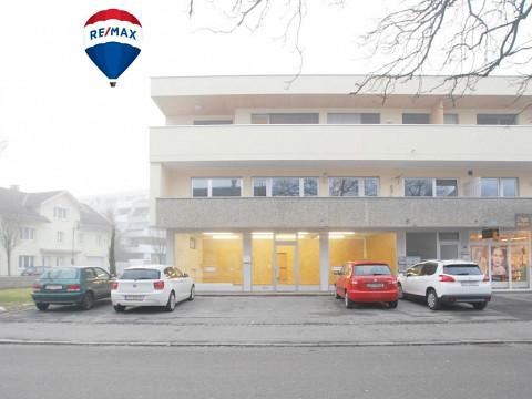 Geschäft in Lustenau