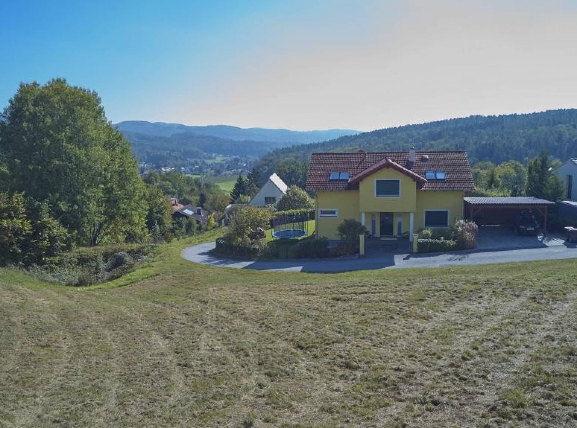 ▷ 1403m² Baugrund Eigenheim in Stattegg - EUR 359.000 - REMAX