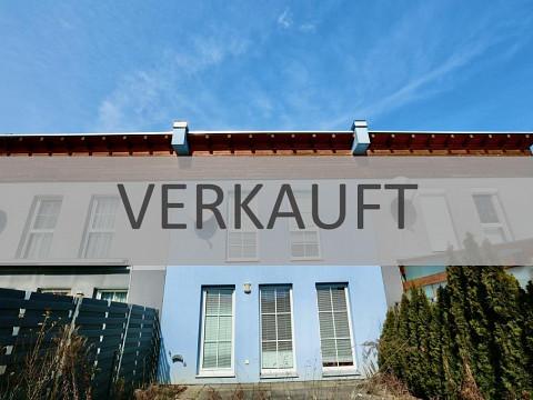 VERKAUFT - Traumhaftes Reihenhaus mit Garten im Süden von Graz!
