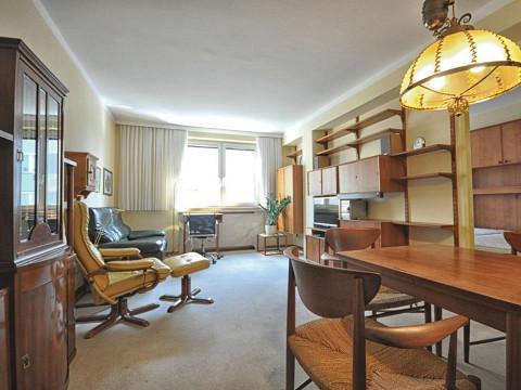 Wohnung in Wien, Hernals