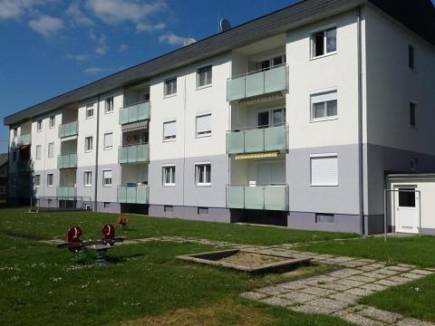 Wohnung in Vöcklamarkt