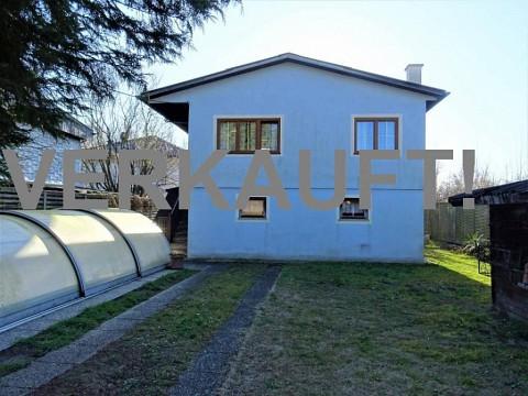 Haus in Muckendorf an der Donau