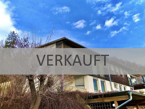 VERKAUFT- Eck-Reihenhaus in ruhiger Lage im Norden von Graz