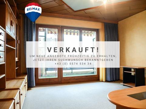 Wohnung in Bregenz