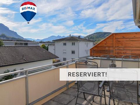 Wohnung in Feldkirch