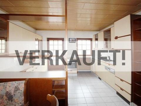 Wohnung in Wien, Alsergrund