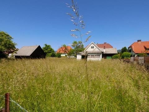 Baugrund Eigenheim in Zeltweg