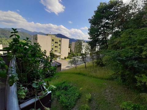 Wohnung in Leoben