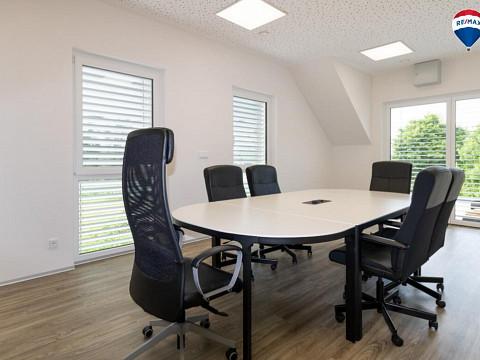 Büro in Wundschuh