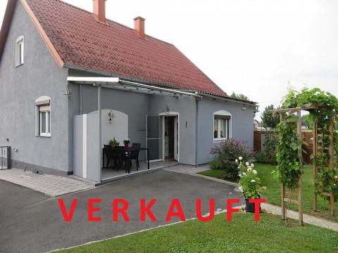 Haus in Rauchwart im Burgenland