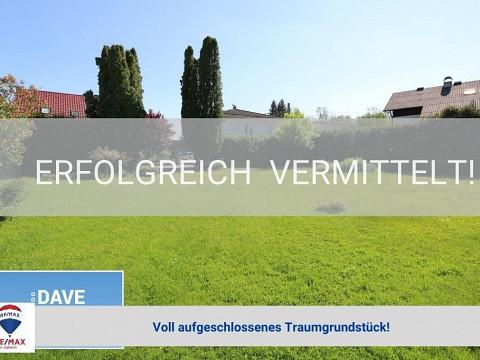 Baugrund Eigenheim in Krenglbach