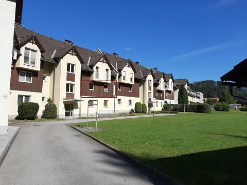 Wohnung in Thörl