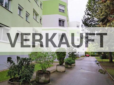 Wohnung in Guntramsdorf
