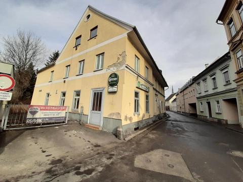 Gewerbeobjekt in Leoben