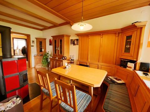 Wohnung in Bischoffeld