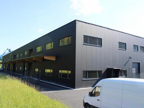 Gewerbeobjekt in Erpfendorf