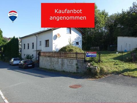 Haus in Oberschützen