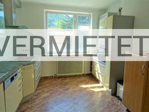 Wohnung in St. Andrä vor dem Hagenthale