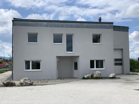 Gewerbeobjekt in Althofen