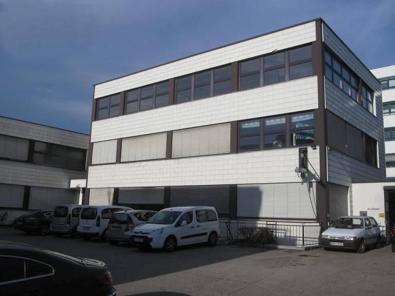 Gebäude -