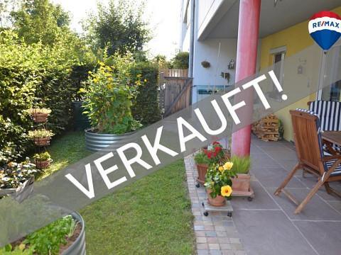 Wohnung in Ottensheim